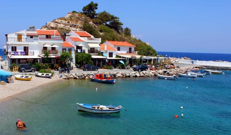 3- Samos (Sisam Adası) ile ilgili görsel sonucu